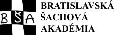 Bratislavská šachová akadémia